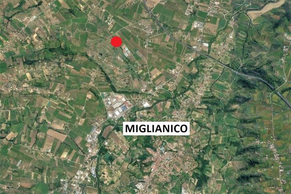 Immagine n0 - Planimetry - Aerial view - Asta 4833