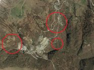 Immagine n0 - Land use quarry in emphyteusis and agricultural land - Asta 4835