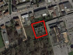 Land with unfinished building - Lot 4838 (Auction 4838)