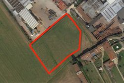 Building land of      square meters - Lot 4845 (Auction 4845)