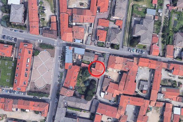 Immagine n0 - Planimetry - Aerial view - Asta 4851