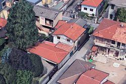Deposito rustico su due piani con cortile