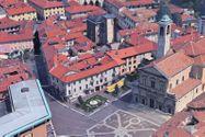 Immagine n0 - Appartamento piano secondo (sub 4) vicino a piazza - Asta 4855