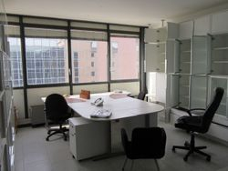 Office on the fifth floor with two parking spaces - Lot 4858 (Auction 4858)