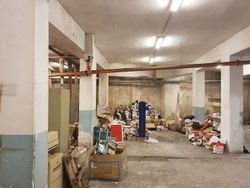 Warehouse in the basement - Lote 4876 (Subasta 4876)