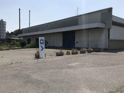 Industrial warehouse with accessories and court rooms - Lote 4900 (Subasta 4900)
