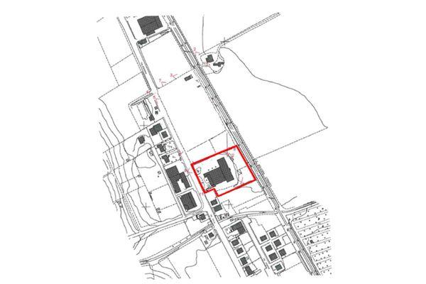Immagine n1 - Planimetria - Estratto di mappa - Asta 4901