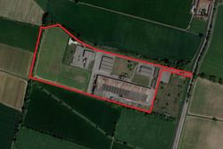 Production complex with building area - Lot 4922 (Auction 4922)