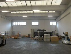 Industrial shed with office - Lote 493 (Subasta 493)