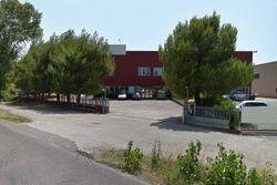 Opificio industriale con corte di pertinenza - Lotto 4933 (Asta 4933)