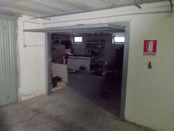 Garage al piano seminterrato (sub. 8) - Lotto 4935 (Asta 4935)