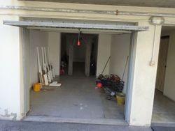 Garage al piano sottostrada (sub. 21) - Lotto 4936 (Asta 4936)