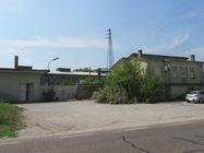 Immagine n1 - Ex complesso produttivo e abitazioni - Asta 4940