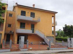 Appartamento indipendente con mansarda e garage
