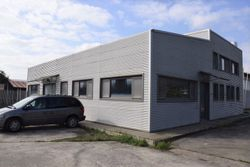 Industrial complex with appurtenant area - Lot 4965 (Auction 4965)