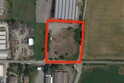 Area urbana produttiva in parte edificabile - Lotto 4968 (Asta 4968)