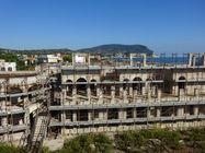 Immagine n0 - Complesso edilizio al grezzo turistico-residenziale e commerciale - Asta 4971