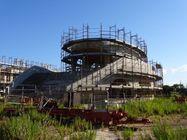 Immagine n2 - Complesso edilizio al grezzo turistico-residenziale e commerciale - Asta 4971