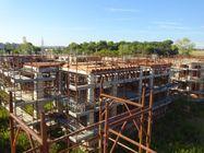 Immagine n3 - Complesso edilizio al grezzo turistico-residenziale e commerciale - Asta 4971