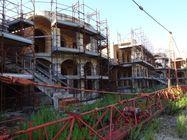 Immagine n4 - Complesso edilizio al grezzo turistico-residenziale e commerciale - Asta 4971