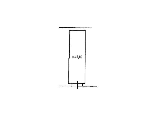 Immagine n0 - Planimetry - Ground floor - Asta 4975