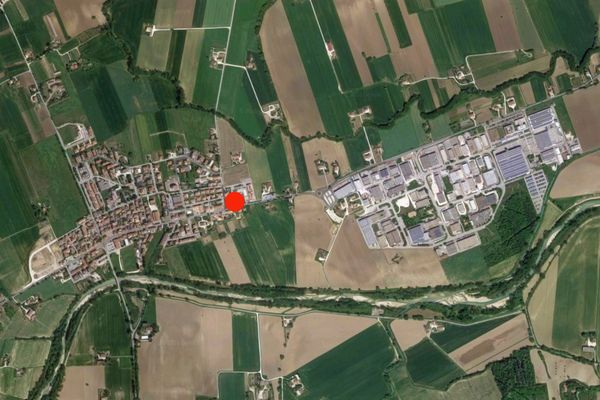 Immagine n0 - Planimetry - Aerial view - Asta 4979