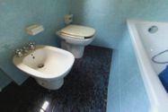 Immagine n5 - Quota 1/4 di appartamento semi arredato con cantina - Asta 4986