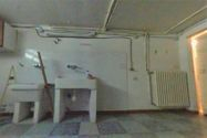 Immagine n10 - Quota 1/4 di appartamento semi arredato con cantina - Asta 4986