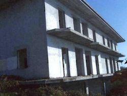 Due fabbricati residenziali in corso di costruzione - Lotto 5025 (Asta 5025)