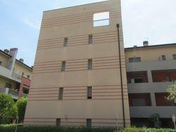 Appartamento con garage e posto auto (sub.119)