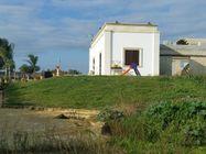 Immagine n0 - Casa rurale e deposito agricolo in costruzione - Asta 504