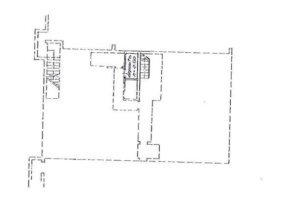 Immagine n1 - Planimetria - Piano interrato - Asta 5041