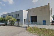 Immagine n0 - Capannone industriale con blocco uffici - Asta 5047