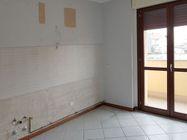 Immagine n3 - Appartamento piano primo (sub 9) con garage e cantina - Asta 5057
