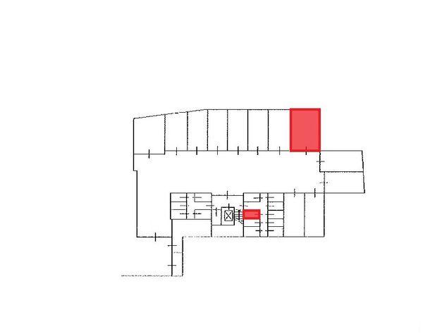Immagine n1 - Planimetry - Basement - Asta 5058