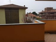 Immagine n2 - First floor apartment (sub 10) with garage and cellar - Asta 5058