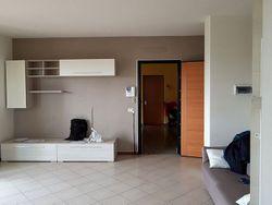 Appartamento piano secondo (sub 15) con garage e cantina