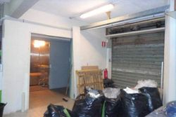 Room for garage in the basement - Lot 5070 (Auction 5070)