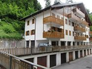 Immagine n0 - Third floor apartment in the mountains - Asta 5077