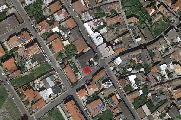 Immagine n1 - Planimetria - Vista aerea - Asta 5079