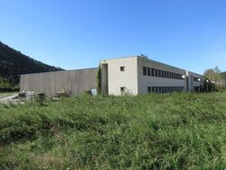 Industrial plant with relevance area - Lot 5083 (Auction 5083)