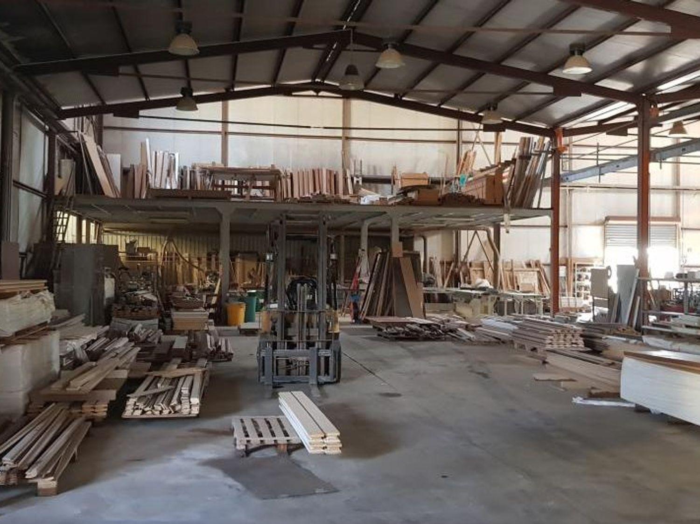 Immagine n. 3 - #5086 Capannone industriale con area uffici (Part. 102)