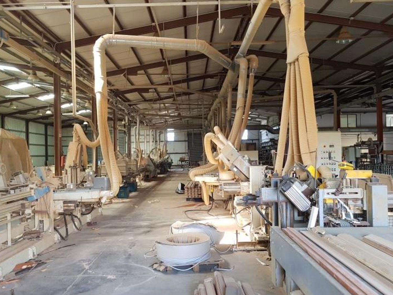 Immagine n. 4 - #5086 Capannone industriale con area uffici (Part. 102)