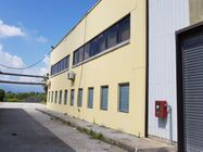 Immagine n2 - Industrial warehouse with office area (Part 309) - Asta 5087