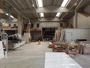 Immagine n7 - Industrial warehouse with office area (Part 309) - Asta 5087