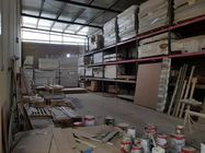 Immagine n8 - Industrial warehouse with office area (Part 309) - Asta 5087