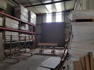 Immagine n9 - Industrial warehouse with office area (Part 309) - Asta 5087