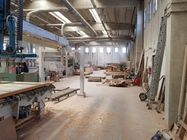 Immagine n10 - Industrial warehouse with office area (Part 309) - Asta 5087