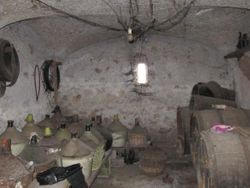 Cellar on the ground floor - Lote 5088 (Subasta 5088)
