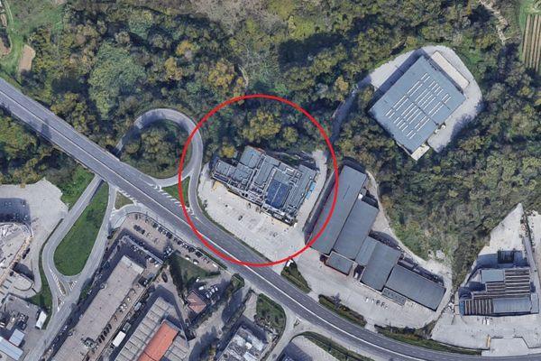 Immagine n0 - Planimetry - Aerial view - Asta 5092